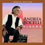 [CD]Cinema Special Edition - Andrea Bocelli