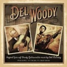 [CD]Del & Woody - Del McCoury