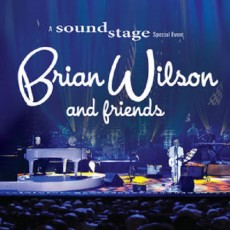 [CD] Brian Wilson And Friends - Brian Wilson