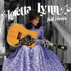 [CD] Full Circle-Loretta Lynn