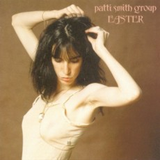 [CD] Easter-Patti Smith