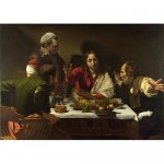 Supper at Emmaus-Caravaggio