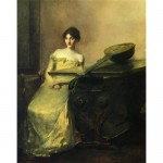 The Lute-Thomas Dewing